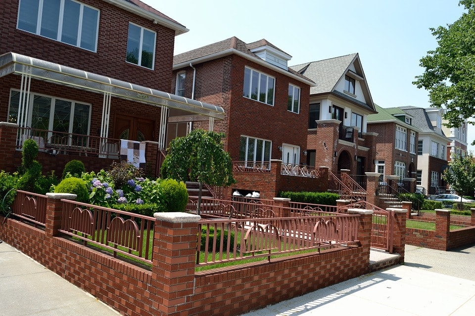 Homes in Queens New York